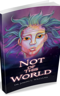 Not Of This World Book